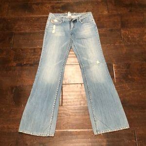 Monteau Jeans